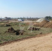 7 Marla Residential Plot For Sale in I-11, Islamabad