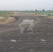 2 Kanal Residential Plot For Sale in DHA Phase 7 - Block Y, DHA Phase 7