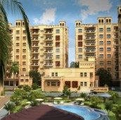 2 Bed 4 Marla Flat For Sale in Gulistan-e-Jauhar, Karachi
