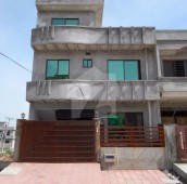 2 Bed 7 Marla Upper Portion For Rent in Margalla Town, Islamabad