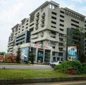 2 Bed 2.83 Kanal Flat For Sale in F-11 Markaz, F-11