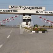 1 Kanal Residential Plot For Sale in MPCHS - Block A, MPCHS - Multi Gardens