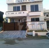 5 Bed 7 Marla House For Sale in G-13, Islamabad