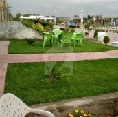 10 Marla Residential Plot For Sale in B-17, Islamabad