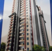 3 Bed 9 Marla Flat For Sale in Frere Town, Karachi