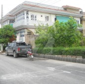 11 Bed 1 Kanal House For Sale in Hayatabad Phase 4, Hayatabad