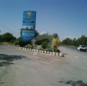 1 Kanal Residential Plot For Sale in DHA Defence Phase 3, DHA Defence