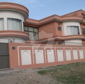 7 Bed 2.22 Kanal House For Sale in Habibullah Colony, Abbottabad