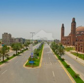 11 Marla Residential Plot For Sale in Bahria Town - Overseas B, Bahria Town - Overseas Enclave