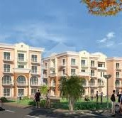 3 Bed 7 Marla Flat For Sale in Bahria Enclave, Bahria Town