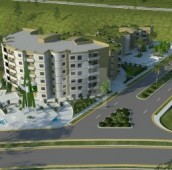 2 Bed 6 Marla Flat For Sale in Commoners Sky Gardens, Murree