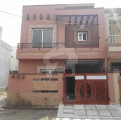 5 Marla House For Sale in Pak Arab Housing Society, Lahore