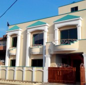 3 Bed 4 Marla House For Sale in Satellite Town, Sargodha