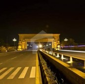 10 Marla Residential Plot For Sale in Bahria Town - Sector F, Bahria Town