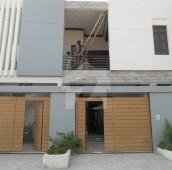 12 Marla Lower Portion For Sale in Gulistan-e-Jauhar - Block 14, Gulistan-e-Jauhar