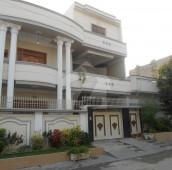 10 Marla House For Sale in Gulistan-e-Jauhar - Block 12, Gulistan-e-Jauhar