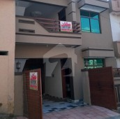 4 Bed 5 Marla House For Sale in Airport Housing Society - Sector 4, Airport Housing Society