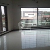 3 Bed 1 Kanal Upper Portion For Rent in DHA Phase 3, DHA Defence
