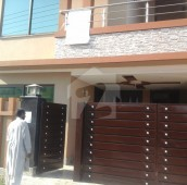 5 Bed 7 Marla House For Sale in Valencia Housing Society, Lahore