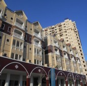 6 Marla Flat For Sale in DHA Defence Phase 2, DHA Defence