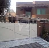 4 Bed 10 Marla House For Sale in Punjab Coop Housing - Block B, Punjab Coop Housing Society