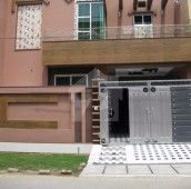 3 Bed 5 Marla House For Sale in Pak Arab Housing Society - Block A, Pak Arab Housing Society Phase 1