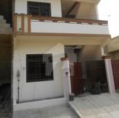 5 Marla House For Sale in Gulistan-e-Jauhar - Block 12, Gulistan-e-Jauhar