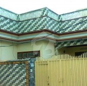 3 Bed 5 Marla House For Sale in Sir Syed Colony, Abbottabad