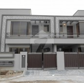 3 Bed 5 Marla House For Sale in Green City - Block D, Green City