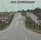 4 Marla Plot File For Sale in DHA Valley - Lilly Block, DHA Valley