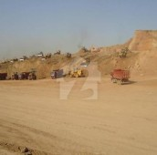 8 Marla Plot File For Sale in DHA Valley - Lilly Block, DHA Valley