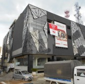 1 Kanal Building For Sale in G-9 Markaz, G-9