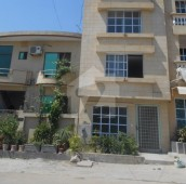11 Marla Building For Sale in Soan Garden, Islamabad