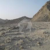 29.04 Kanal Residential Plot For Sale in Akara, Gwadar