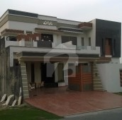 5 Bed 1 Kanal House For Sale in Wapda Town Phase 1 - Block B, Wapda Town Phase 1