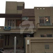 5 Bed 10 Marla House For Sale in Wapda Town, Lahore