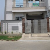 3 Bed 5 Marla House For Sale in Pak Arab Housing Society - Block B, Pak Arab Housing Society Phase 1