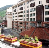 2 Bed 10 Marla Flat For Sale in Murree Expressway, Islamabad