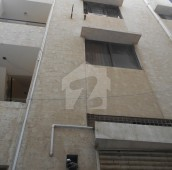 3 Bed 8 Marla Flat For Sale in DHA Phase 6, D.H.A