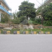 1 Kanal Residential Plot For Sale in AGHOSH, Islamabad