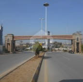 10 Marla Residential Plot For Sale in Bahria Town Phase 8 - Block K, Bahria Town Phase 8
