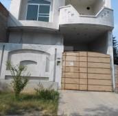 5 Marla House For Sale in Venus Housing Scheme, Lahore