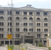 2 Bed 7 Marla Flat For Sale in Bahria Town Phase 3, Bahria Town Rawalpindi