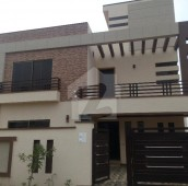 5 Bed 11 Marla House For Sale in Bahria Town - Gulbahar Block, Bahria Town - Sector C