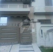 4 Bed 10 Marla House For Sale in Valencia - Block J1, Valencia Housing Society