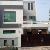 4 Bed 7 Marla House For Sale in Bahria Town - Gardenia Block, Bahria Town - Sector C