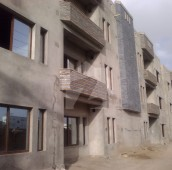 4 Bed 7 Marla Flat For Sale in Jinnah Town, Quetta
