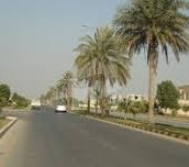 2 Kanal Residential Plot For Sale in DHA Phase 7 - Block T, DHA Phase 7
