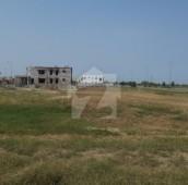 10 Marla Residential Plot For Sale in Fazaia Housing Scheme, Lahore