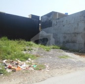 11 Marla Residential Plot For Sale in Pakistan Town, Islamabad